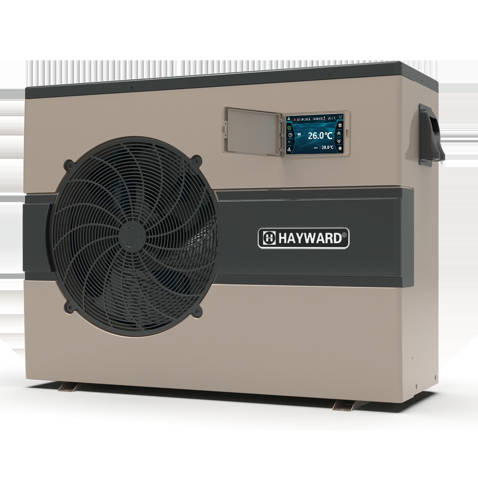 Wärmepumpe EnergyLine PRO I - Full Inverter Technologie - ENPI 4M