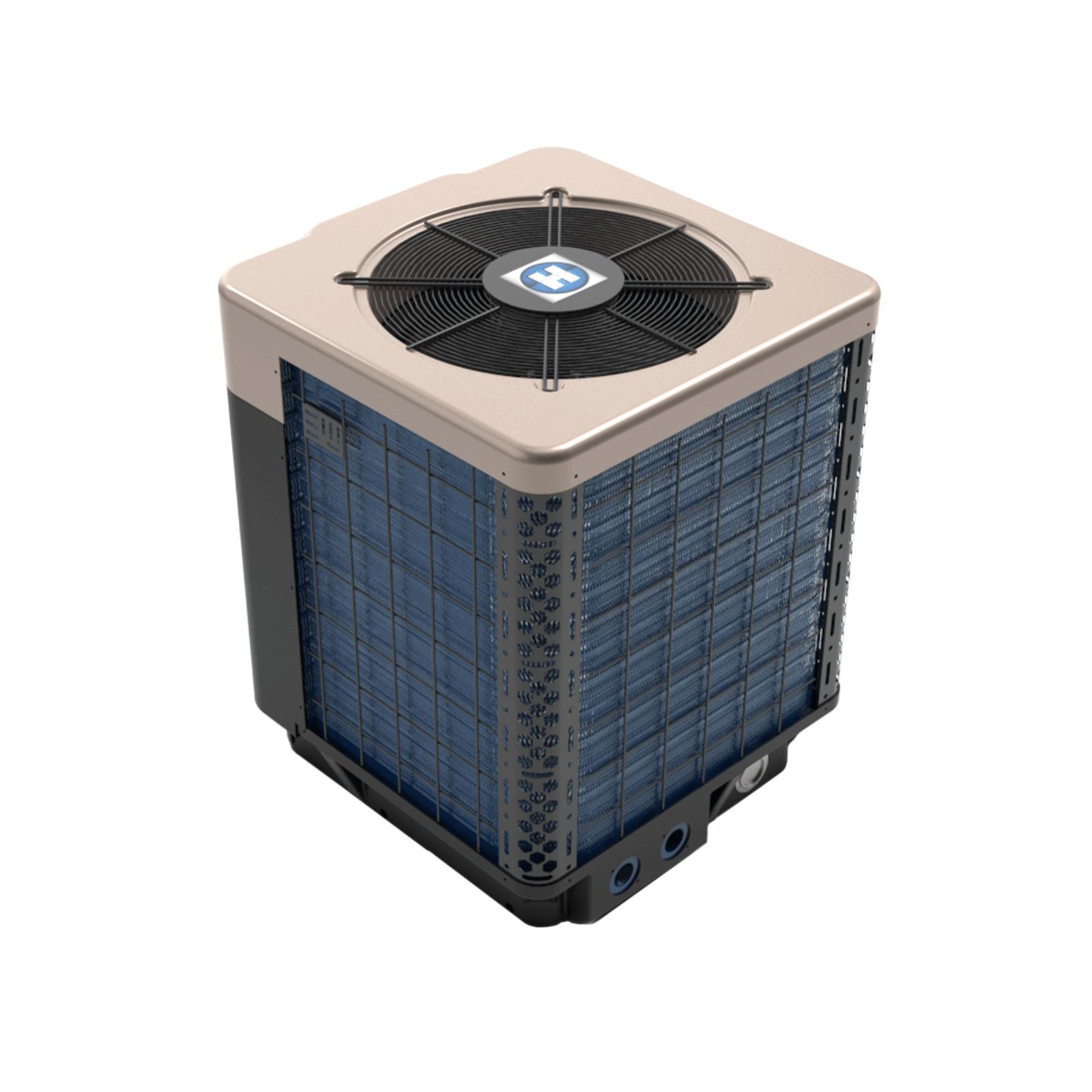 SumHeat Fi  - vertikale Vollwechselrichter-Wärmepumpe - HP5171DT3